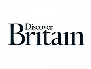 Discover Britain cover our 'exciting bit of kit' in Oxford and Poole
