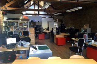 From Bermondsey to Tech City