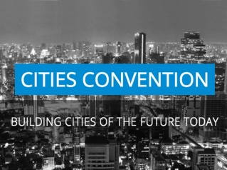 City-Insights is profiled at the Cities Convention