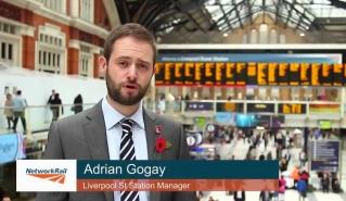 Case Study: Liverpool Street Station (Network Rail)