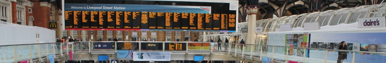 Network Rail (LST)
