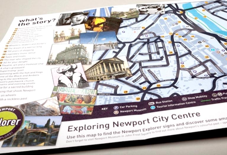 Newport Explorer