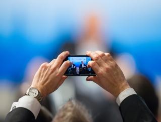 Smartphone User Future Predictions On The Rise!