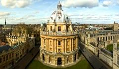 Oxford Explore